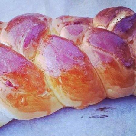 Pan Brioche di Montersino