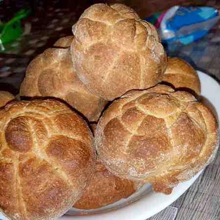 Pane integrale ai cereali