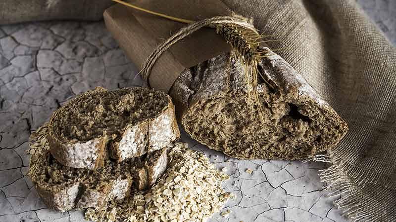 Pane veloce con farina integrale