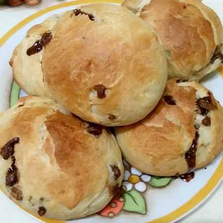 Pangoccioli senza burro