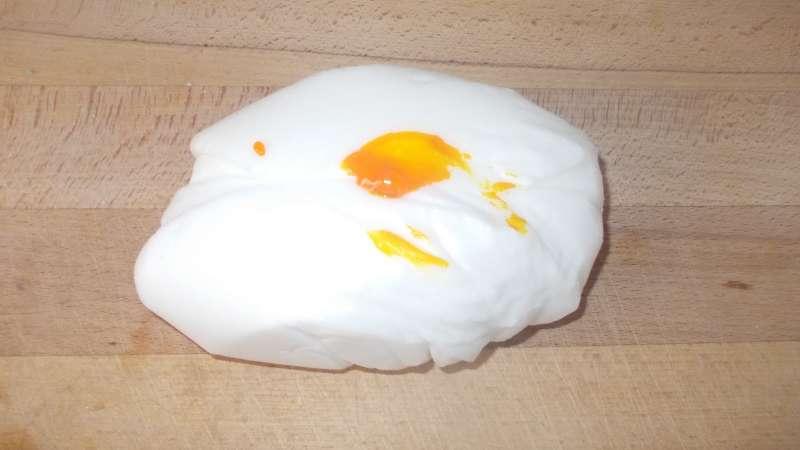 Pasta di zucchero morbida e setosa