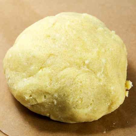 Pasta frolla per celiaci