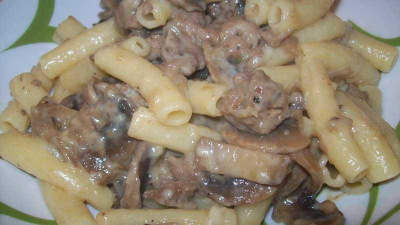 Ricetta pasta e patate con bimby tm31