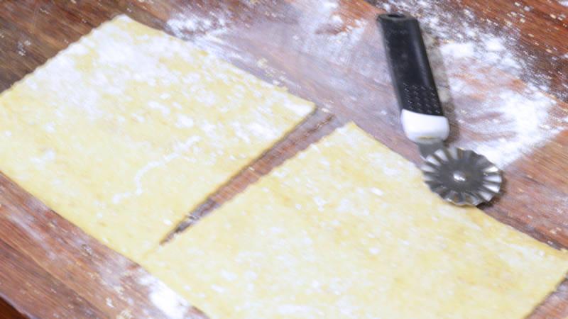 Pasta per lasagne