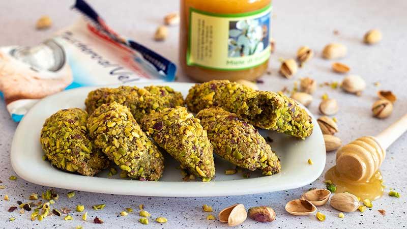 Paste di pistacchio