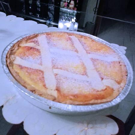 Pastiera napoletana (di Iole)