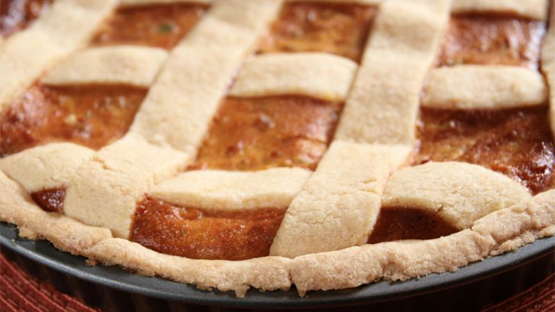 Pastiera Senza Glutine Ricette Bimby