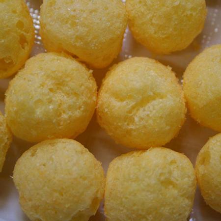 Patatine puff