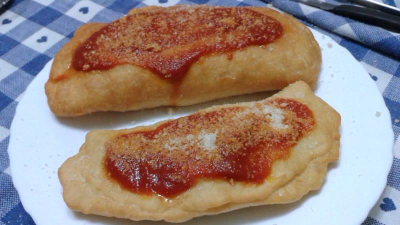 Ricetta Impasto Pizza Fritta Napoletana.Pizza Fritta Napoletana Ricette Bimby