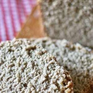 Plumcake farro e zenzero vegan