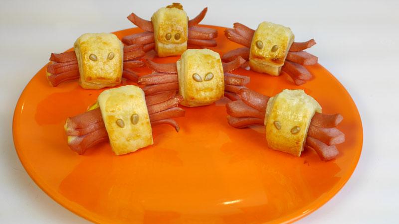 Ragnetti Hotdog