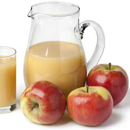 Succo alla mela