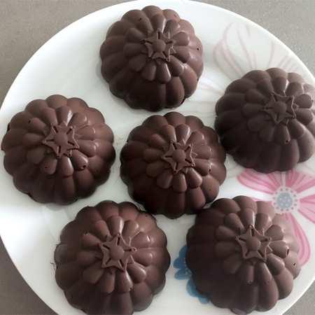 Torrone al cioccolato e noci