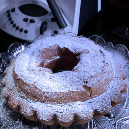 Torta 7 vasetti veloce