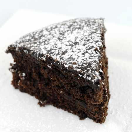 Torta al cioccolato di FLO
