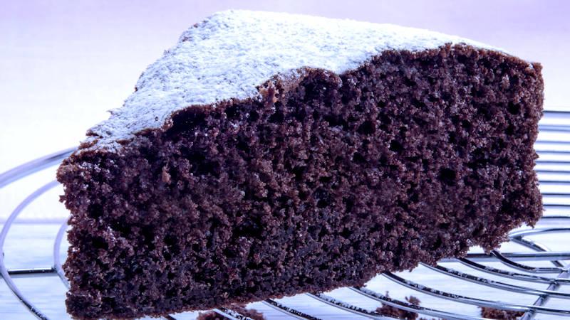 Torta al cioccolato vegan - Ricette Bimby
