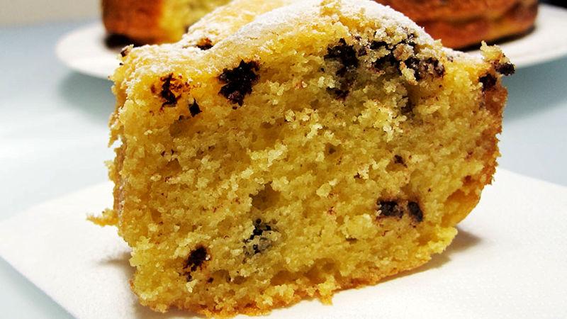 Torta Senza Uova Bimby.Torta Al Cocco Senza Uova
