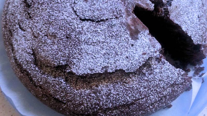 Ricette dolci con farina di farro bimby