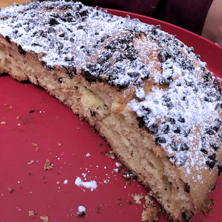Torta all 39 arancia ricette bimby for Ricette bimby torte