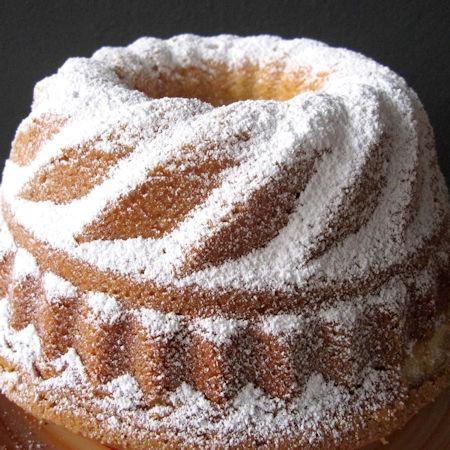 Torta Jolanda senza burro
