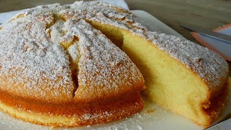 Torta mele e mascarpone ricette bimby for Ricette bimby torte