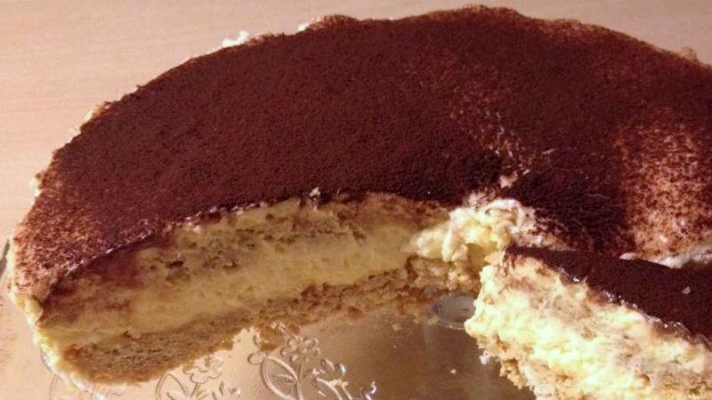 Ricette bimby torte al mascarpone le migliori ricette for Ricette bimby torte