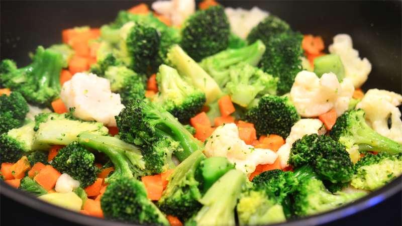 Ricette verdure a vapore bimby ricette popolari della - Cucina a vapore ricette ...