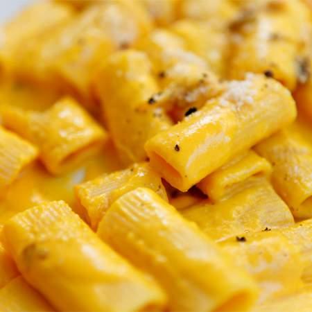 Zabaione al parmigiano