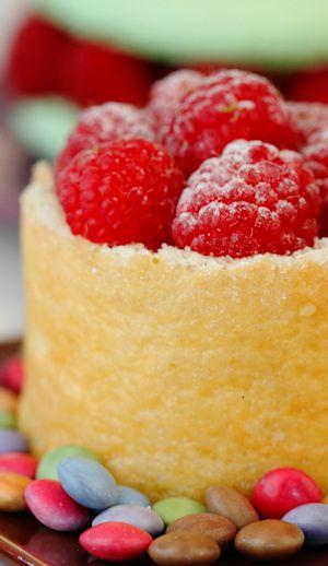 Dolci e Dessert cucinabili col Bimby